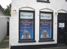 Blue Angel Massage