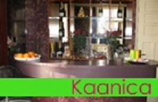 Kaanica Thaise Massage