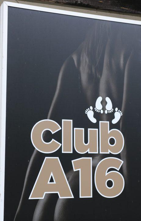 Club A16 Moonlight